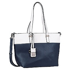 Gabor - Blue 'Tivoli' shoulder Bag