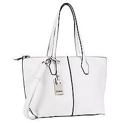 Gabor - White 'Arezzo' grab bag