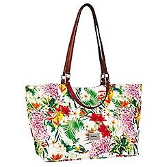 Gabor - Multi Coloured 'Tropica' shoulder bag