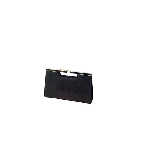 Peter Kaiser - Black +99213+ Ladies Clutch Handbag