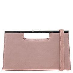 Peter Kaiser - Rose 'Wye' womens clutch bag