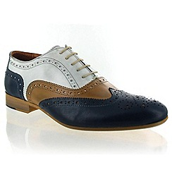 Marta Jonsson - Multi Leather Classic Brogue