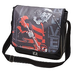 Joe Browns - Black kurt cobain record bag