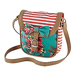 Joe Browns - Multi coloured so cute mini satchel