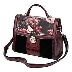 Joe Browns - Multi coloured chic and unique bag
