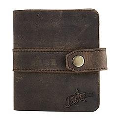 Joe Browns - Brown joe's leather wallet