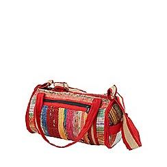 Joe Browns - Multi coloured one of a kind funky bag