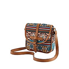 Joe Browns - Multi coloured wonderful day bag