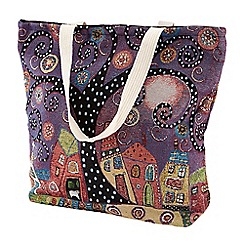 Joe Browns - Multi coloured make a statement bag