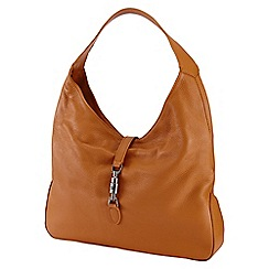 Joe Browns - Tan villa di castello bag