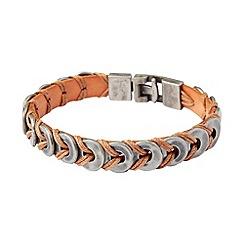 Joe Browns - Multi coloured laid back bracelet