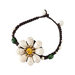 Joe Browns - Multi coloured island secrets bracelet