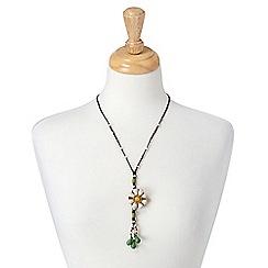 Joe Browns - Multi coloured island secrets necklace