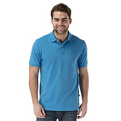 Joe Browns - Blue must have polo