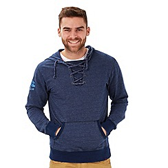 Joe Browns - Blue hit the beach hoody