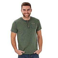 Joe Browns - Khaki full of life grandad top