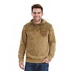 Joe Browns - Natural crazy days hoody