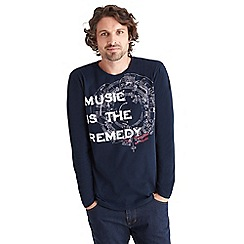Joe Browns - Navy music is the remedy top