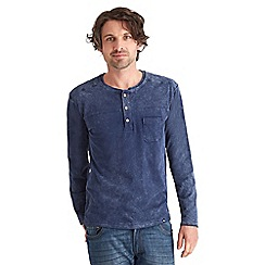 Joe Browns - Blue hit the road henley