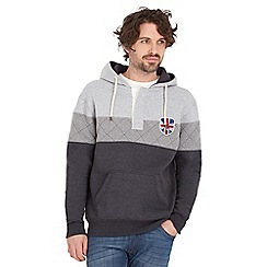 Joe Browns - Grey ride of your life hoody