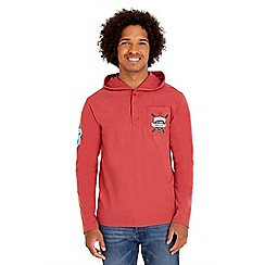 Joe Browns - Red hit the slopes hoody