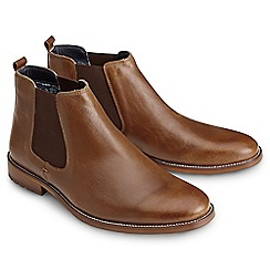 Joe Browns - Brown perfect classic chelsea boots
