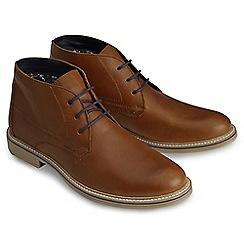Joe Browns - Tan favourite smart boots