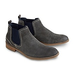 Joe Browns - Grey fabulous chelsea boots