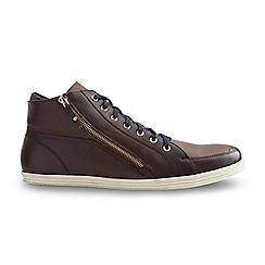Joe Browns - Brown joe's cool zip boots