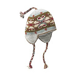 Joe Browns - Multi Coloured Backcountry Earflap