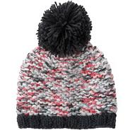 Multi Coloured Brilliantly Bold Bobble Hat