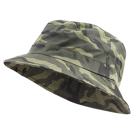 Joe Browns - Multi coloured truly authentic camo hat