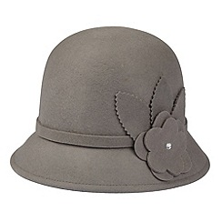 Joe Browns - Grey gorgeous hat