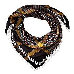 Joe Browns - Multi coloured laid back desert scarf