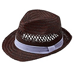Joe Browns - Brown everyday trilby