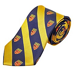 Joe Browns - Multi coloured stripe me up tie