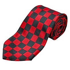 Joe Browns - Multi coloured play the game tie