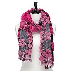 Joe Browns - Multi coloured fabulous bouncy scarf