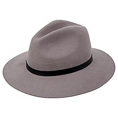 Joe Browns - Natural stunning fedora hat