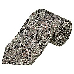 Joe Browns - Multi coloured amazing paisley tie