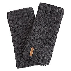 Joe Browns - Grey wool hand warmers