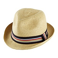 Joe Browns - Natural laid back corded trilby