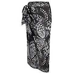 Joe Browns - Multi coloured long hot summer sarong