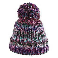 Joe Browns - Multi coloured amazing space dye hat