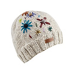 Joe Browns - Multi coloured beautiful embroidered hat