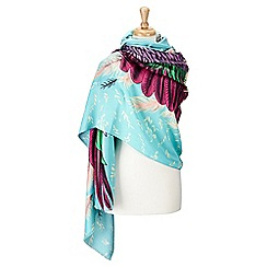 Joe Browns - Multi coloured spirit of summer wrap