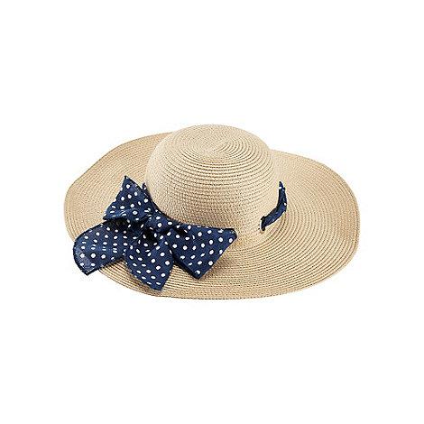 Joe Browns - Natural irresistible hat
