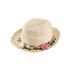 Joe Browns - Natural summer days hat