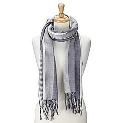 Joe Browns - Multi coloured too cool summer scarf