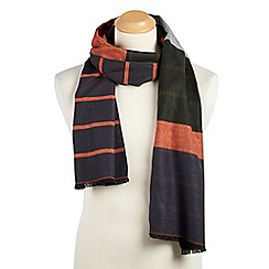 Joe Browns - Multi coloured remarkable super soft scarf